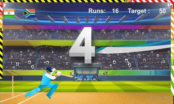 Real Cricket Championship screenshot 4
