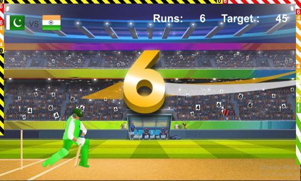 Real Cricket Championship screenshot 3