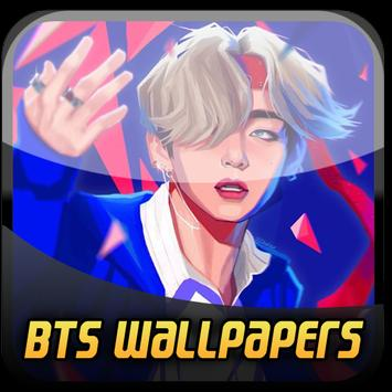 BTS Wallpapers KPOP screenshot 3