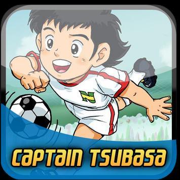 Captain Tsubasa Wallpaper HD screenshot 3
