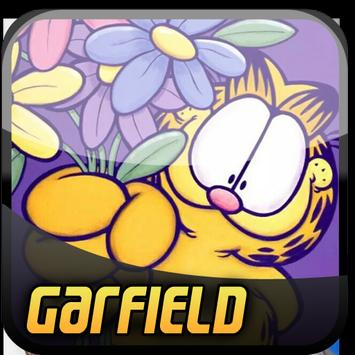 Garfield Wallpaper Screenshot 3