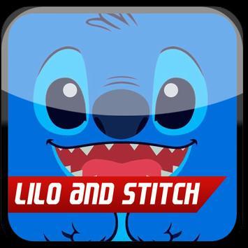 Lilo and Stitch HD Wallpapers apk screenshot