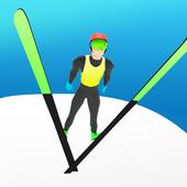 Ski Jump icon