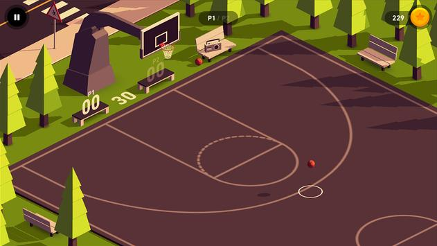 HOOP - Basketball apk screenshot
