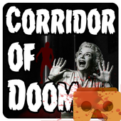 Corridor of Doom Horror VR icon