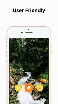 Pixi Tone- stickers Like Never Before apk screenshot