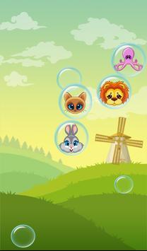 Bubble Popping for Babies screenshot 2