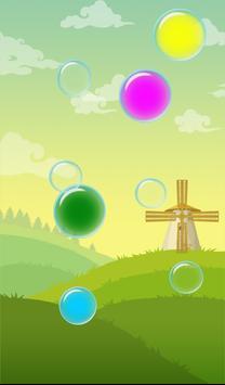 Bubble Popping for Babies screenshot 3