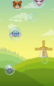 Bubble Popping for Babies screenshot 5
