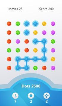 Flow lines : connect the Dots apk screenshot