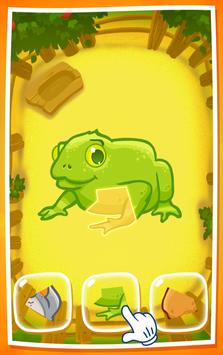 Kid's puzzle Farm games screenshot 2