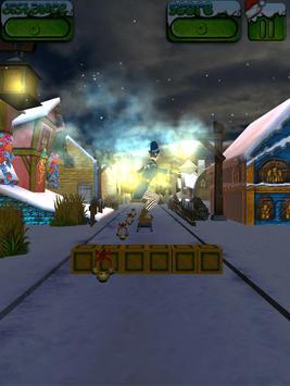 Christmas Skate apk screenshot