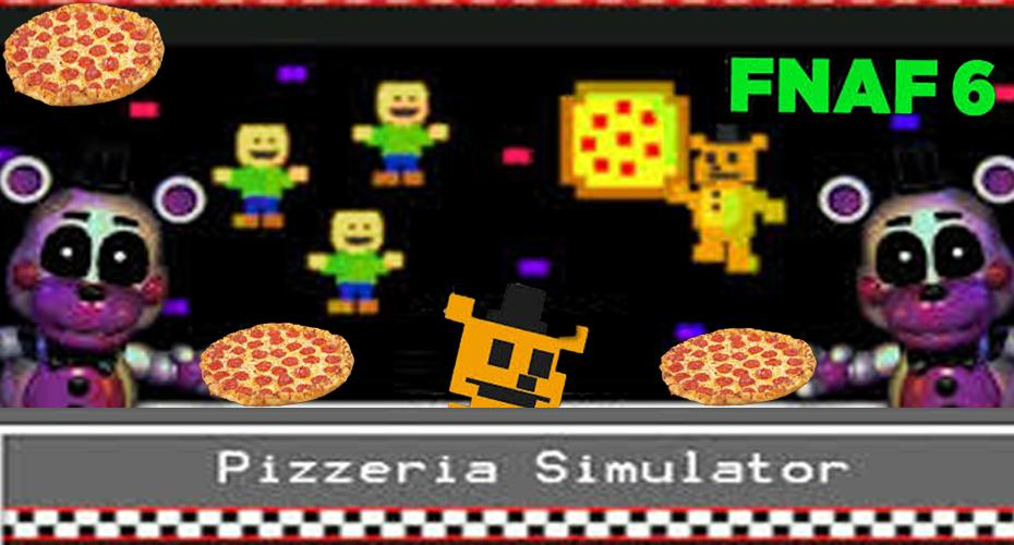 tips : Fredy Fazbear Pizzeria Simulator for Android - APK