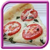 Easy Pizza Recipes icon