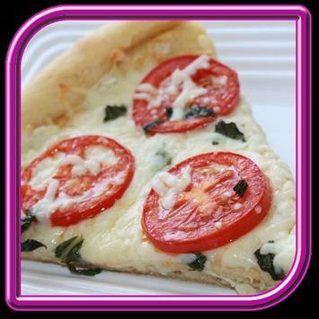 Easy Pizza Recipes apk screenshot