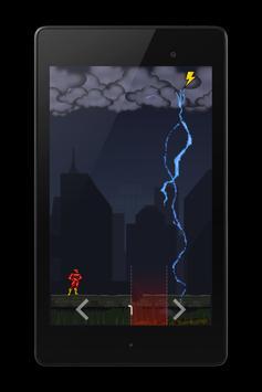 2 Player: The Flash vs Thor screenshot 10