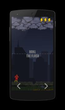 2 Player: The Flash vs Thor screenshot 1
