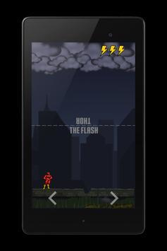 2 Player: The Flash vs Thor screenshot 9