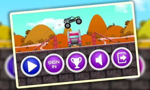 Adventure PJ Race Masks 🌟 apk screenshot