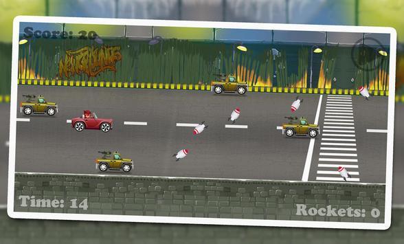 Pj Racing Masks apk screenshot