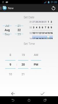 PlanMySMS apk screenshot