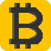 Bitcoin Miner icon