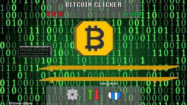 Bitcoin Miner screenshot 2