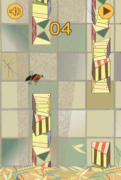 Three Lives of Flappy Fly apk screenshot