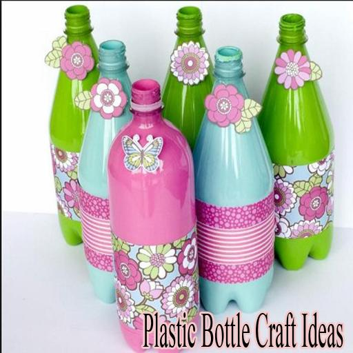 Plastic Bottle Craft Ideas For Android Apk Download