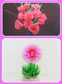 Plastic Flower Ideas screenshot 3