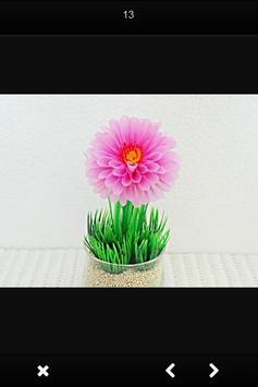 Plastic Flower Ideas screenshot 4
