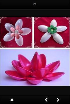 Plastic Flower Ideas screenshot 5