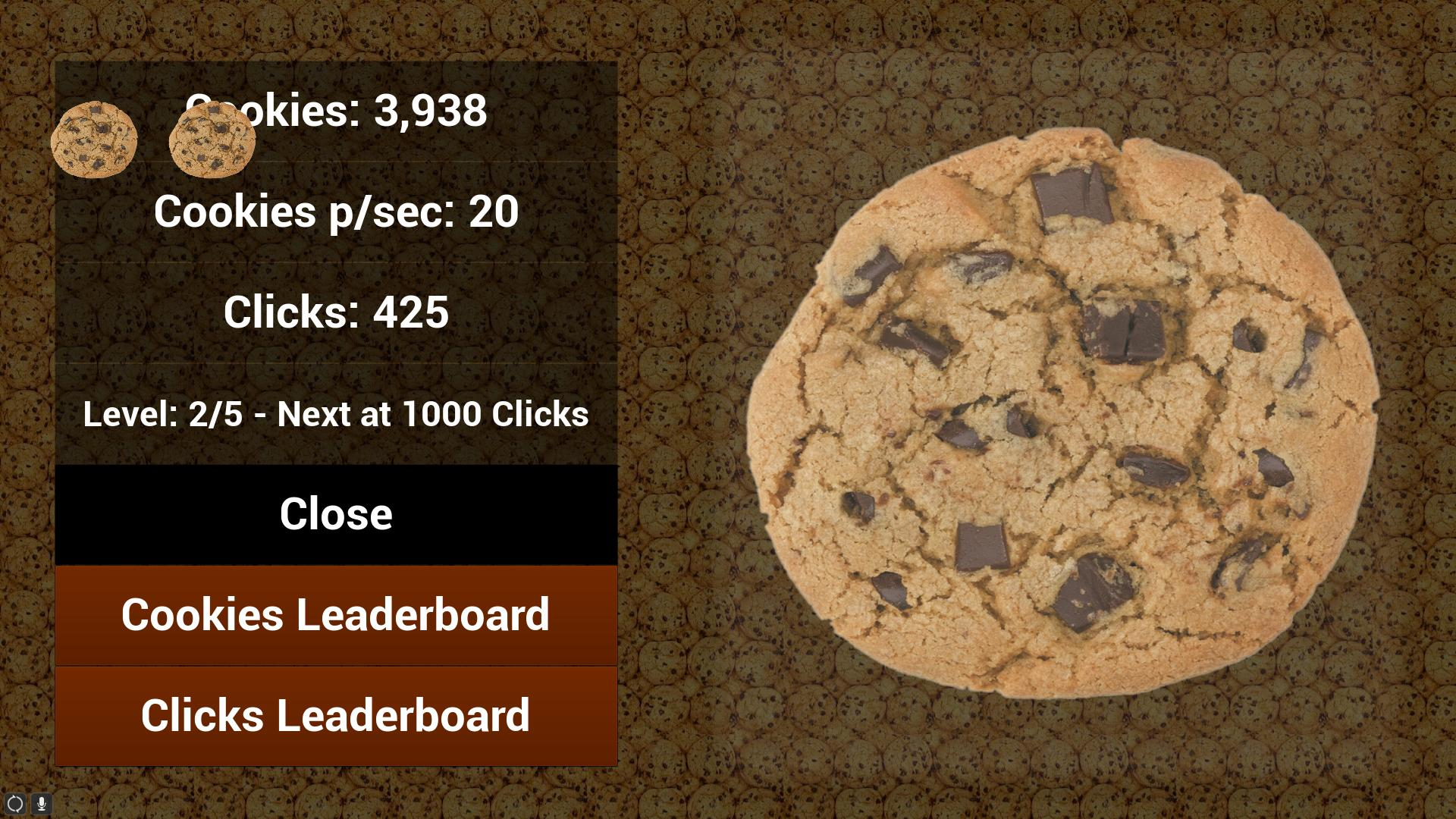 Ultra Cookie Clicker for Android - APK Download