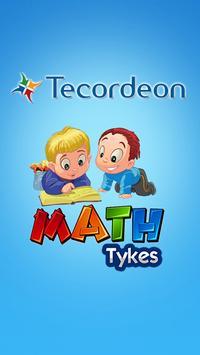 Math Tykes - Fun Math Games apk screenshot