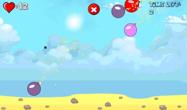 Bombings screenshot 1