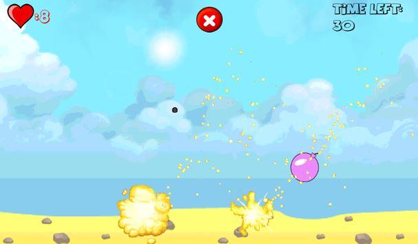 Bombings screenshot 2