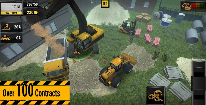 Construction Machines 2016 截图 3