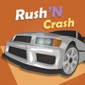 Rush'N Crash Racing icon