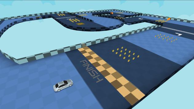 Rush'N Crash Racing apk screenshot