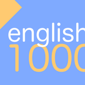 เกมคำศัพท์ - 1000 คำ icon