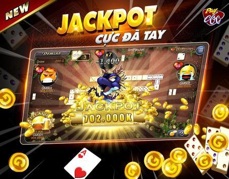 Domino phiên bản đặc biệt - PlayCoc screenshot 4