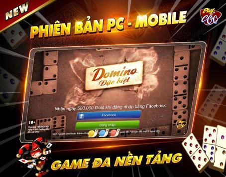 Domino phiên bản đặc biệt - PlayCoc poster