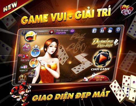 Domino phiên bản đặc biệt - PlayCoc screenshot 1