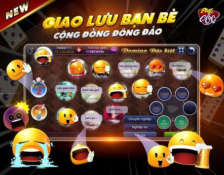 Domino phiên bản đặc biệt - PlayCoc screenshot 2