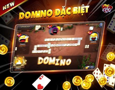 Domino phiên bản đặc biệt - PlayCoc screenshot 3