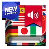All Language Dictionary Pro icon