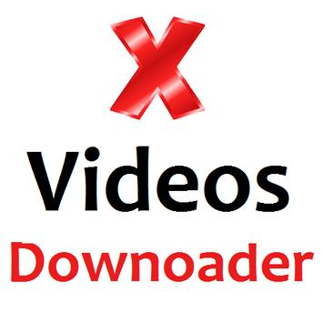 Player Of Xvideos Downloader screenshot 1