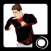 Soccer Runner Rebuild FREE icon