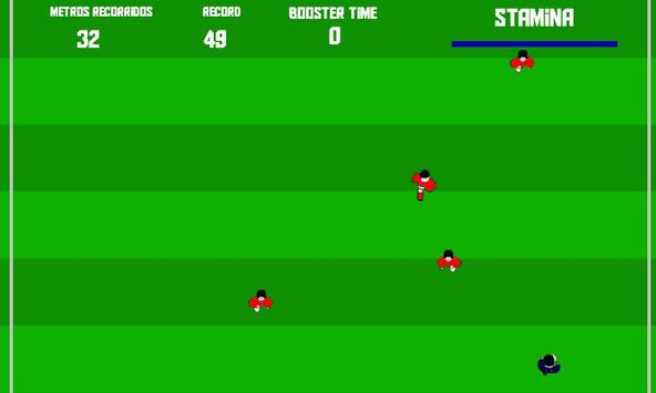 Soccer Runner Rebuild FREE screenshot 6