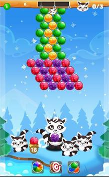 Bubble Shooter : Animal Rescue screenshot 4